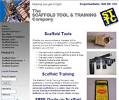 Click to visit the Scaffold Tools Company website